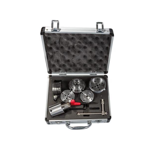 Набор для профессиональной токарной обработки CK-3.75Z/S1