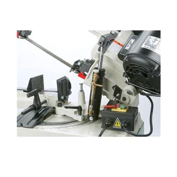 Ленточнопильный станок по металлу JMBS-128SHD
