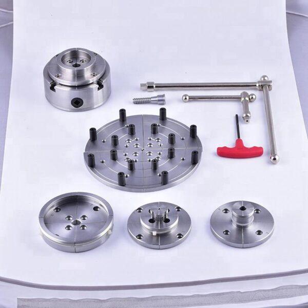 Набор для профессиональной токарной обработки SK-114
