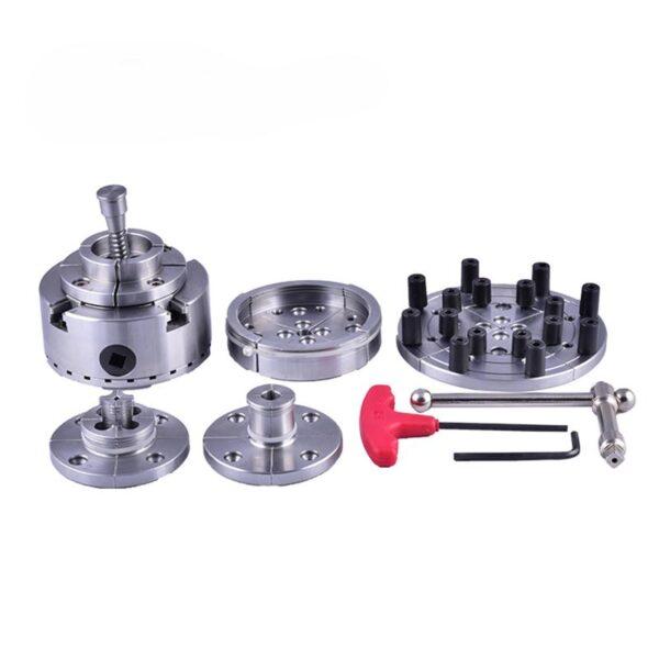 Набор для профессиональной токарной обработки SK-95