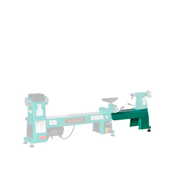 Удлинитель станины токарного станка по дереву JWL-508VS