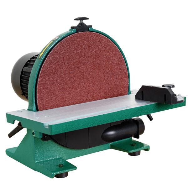 Станок шлифовальный тарельчатый JDBS-0300