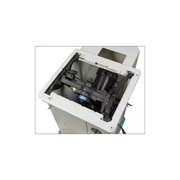 Профессиональная циркулярная пила JTS-9830